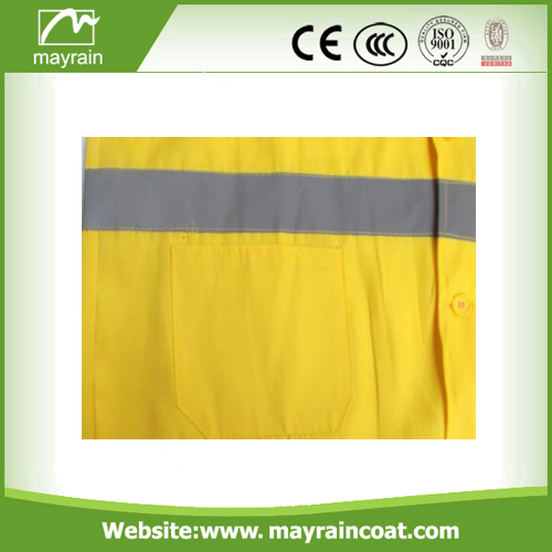 High Visiblity Safety Vest