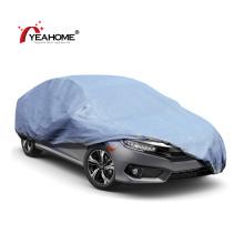 Cubierta de coche impermeable para exteriores no tejida duradera universal