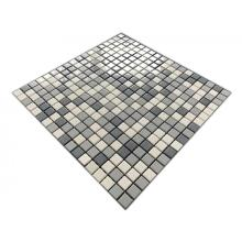 Parcos glazed porcelain mosaic tile PC1518