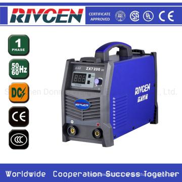 200A DC Inverter Arc Welding Machine with Ce Certificate