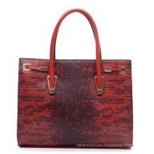 2015 Hot Sell Lady Fashionable Designer Tote Handbags