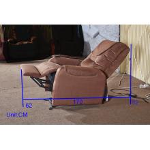 Cadeiras elevatórias reclináveis com controle remoto (D01-S)