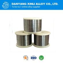 Composants électroniques du fil de résistance électrique Ni80cr20 Nichrome