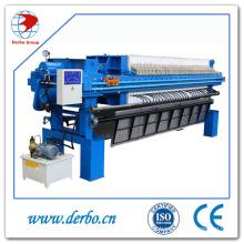 1500*2000 Automatic Membrane Filter Press