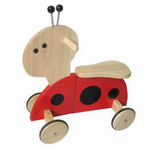 Wooden Babywalker/Silder/Kid Walker/Wooden Toys/Ride on Toy