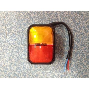 LED Side Marker Lamp para caminhão e reboque