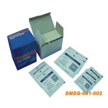 Sterilisierte Gaze Schwämme und Vlies (DMDG-001 ~ 2)