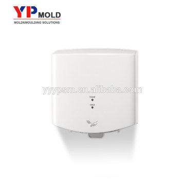 Custom ABS Plastic Automatic High Speed Cost Effective Hot Sale Hand Dryer for Bathroom plastic injection mould/tooling