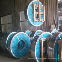 Heiße eingetauchte galvanisierte Stahlspule / Blatt / Streifen