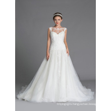 (G6945) Ball Gown Wedding Dresses
