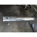 O aço inoxidável sanitário 304 / 316L bebe o permutador de calor do escudo & do tubo