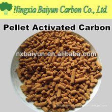 Activated carbon for sulfur removal/coal based activated carbon