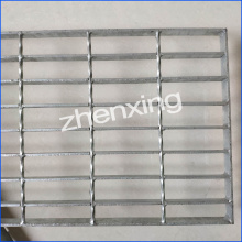 Pengisar Bar Steel Galvanized