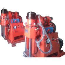 china ZLJ series portable boring machine tunnel drilling rig
