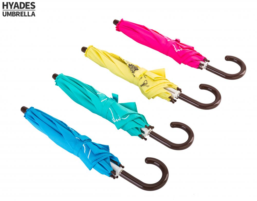 Colorful Toy Umbrella
