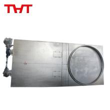 Профессиональное изготовление больших размеров затвор/водовод