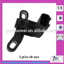 Sensor de Posição de Virabrequim Auto Nova Chegada para Mazda M6 M3 2.0 RY CX7 L3G2-18-221