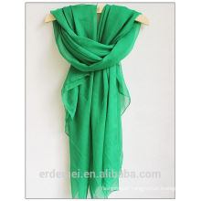 High quality spring solid color scarf wholesaler