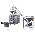 Máquina envasadora de café en polvo con válvula de desgasificación 540YA5