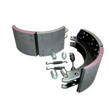 Hendrickson brake components