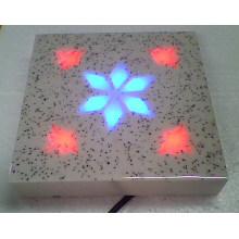 Красочный светодиодные плитки пола с CE и RoHS