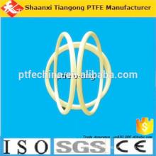 Anillo de desgaste PTFE de alta calidad