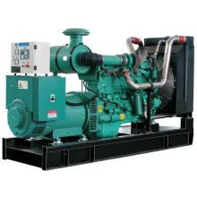 125kVA Cummins Diesel Generator Set