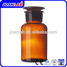 JOAN Laboratory Amber Glass Jar