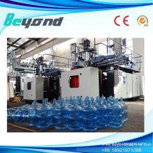 CE, SGS Certificate 5 Gallon PC Bottle Blowing Machine