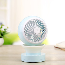 Personal Portable Table Fan Quiet Design for Gift