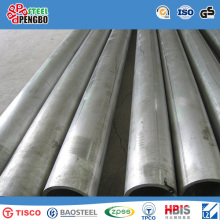 Low Price 304/304L 316/316L Stainless Steel Pipe