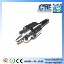 La llave del tirador del montaje del cono es diseñada con versatilidad