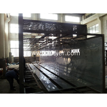 Hot Sell Fruit and Vegetable Dryer/DW