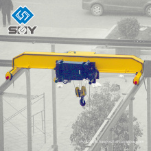 Germany Demag Single Beam Gantry Crane With CE Certificate