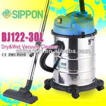 Colector de polvo Aspirador húmedo y seco Herramientas BJ122-30L