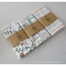 (BC-KT1028) Good Quality Fashionable Design Tea Towel/Kitchen Towel
