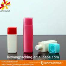20ml hand cream square pet bottle caps