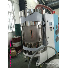 Honeycomb Hopper Dehumidifier Dryer with Loader