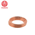 AWG6 Bare Copper Wire rod γείωσης τιμή