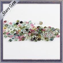 Натуральный бриллиант Semi драгоценный турмалин для ювелирных изделий
