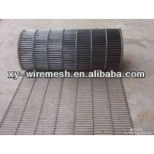 2013 hot sale stainless steel conveyor belt mesh with ISO9001 proved(factory)