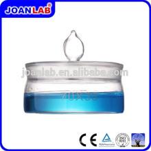 Лаборатории Джоан стекла весом бутылки с притертыми пробка