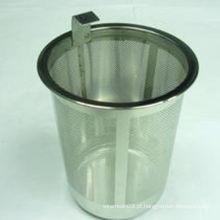 2014high qualidade Novo tipo de malha de filtro inoxidável (XS-105)