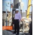 Вертикальный турбинный насос для соленой воды