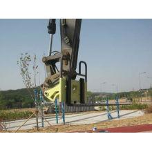SUMITOMO lift fork, pallet fork for excavator