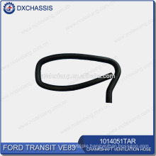 Genuine Transit VE83 Crankcase Flexible Ventilation Hose 1014051TAR