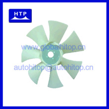 Top quality diesel engine parts axial flow fan blade assy FOR PERKINS 2485C546 480MM-41-64-7