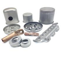 Aluminum Stamping Metal Parts Metal Fabrication customized stamping parts