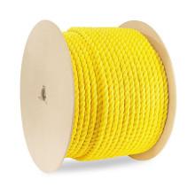 High quality  twisted  fishing rope cordage for marine usage