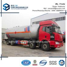15t FAW 320HP LPG Transport Tankwagen